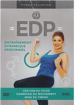 EDP - Entraînement dynamique personnel [Versione francese]