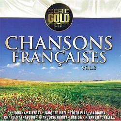 Chansons françaises Vol.2