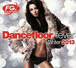 Dancefloor fever Winter 2013