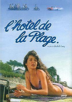L'hôtel de la plage