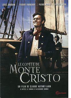 le comte de monte cristo dvd acheter en ligne exlibris ch