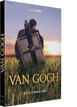 Van Gogh [Versione francese]