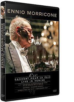 Ennio Morricone - Peaces notes [Versione francese]