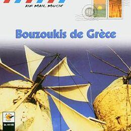 Bouzoukis de Grèce