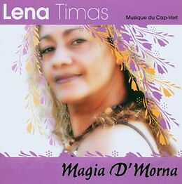 Magia D'Morna-Musique Du Cap-Vert
