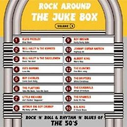 Rock Around The Jukebox Vol. 4