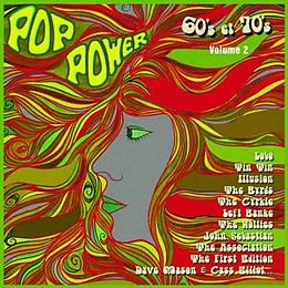 Pop power vol.2 1966/1979