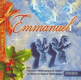 Emmanuel - Trésors de Noël