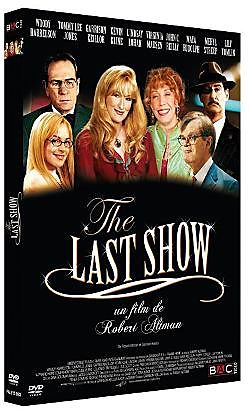 The last show [Versione francese]