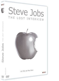 Steve Jobs - The lost interview [Versione francese]