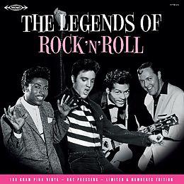 Legends Of RocknRoll