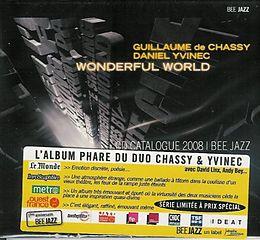 Wonderful World - Cd Catalogue 2008