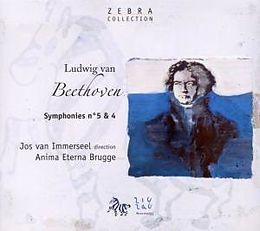 Sinfonie Nr4 Op60, Nr5 Op67