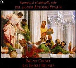 Sonate Fuer Cello & B.c. F14 Nr3 Rv43 Op17/3, Nr5