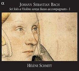 Sonate & Partita Bwv1001, Bwv1002, Bwv10