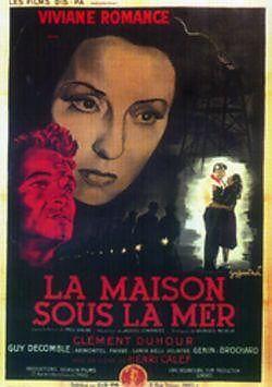 La Maison sous la mer [Versione francese]