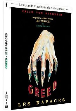 Greed - Les rapaces [Versione francese]
