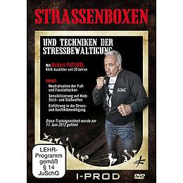 Techniken der Stressbewältigung [Version allemande]