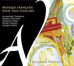 Musique Française Pour Trio D' Anches