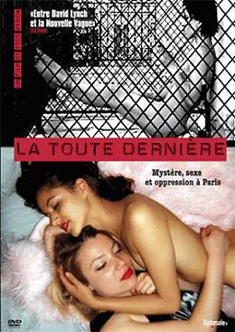 Entre filles... [Versione francese]