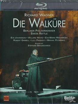 La Walkyrie (blu-ray Subtitles : F, E, D