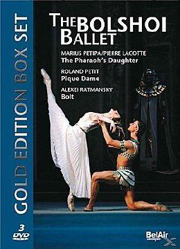 Bolshoi Ballett : Pique Dame, Pharaoh's