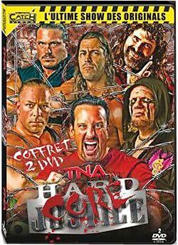 TNA Wrestling present: Hard Core Justice