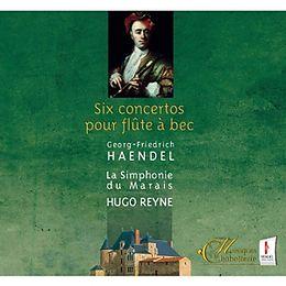 Concerto A 4 In D-moll B-dur, Konzert Fuer Blockfl