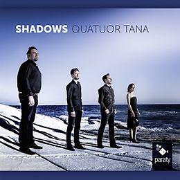 Shadows-Streichquartette
