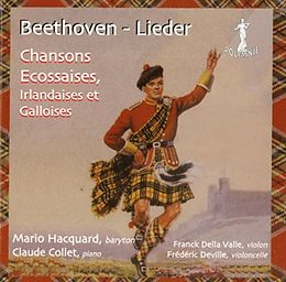 Chansons Écossaises,Irlandaises Et Gall.