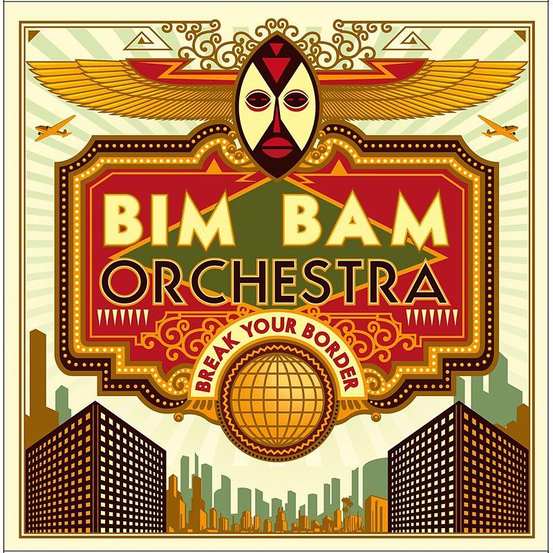 """Résultat de recherche d'images pour """"BIM BAM ORCHESTRA CD"""""""