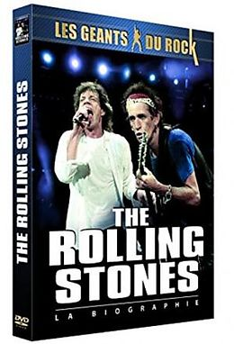 Rolling Stones - On a Roll [Versione francese]