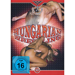 Hungarian Wrestling 2 [Version allemande]