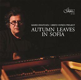 Autumn Leaves In Sofia