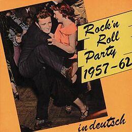 1957-62,Rock & Roll