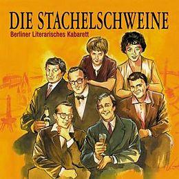 Berliner Literarisches Quartet