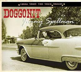 Doggonit