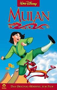 Mulan: Das Original-Hörspiel zum Film