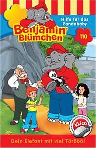 Folge 110: Hilfe Für Das Pandababy