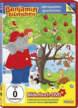 Bilderbuch DVD : Jahreszeitengeschichten [Versione tedesca]