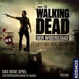 the walking dead spiel online