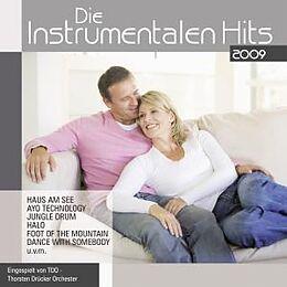 Die Instrumentalen Hits 09