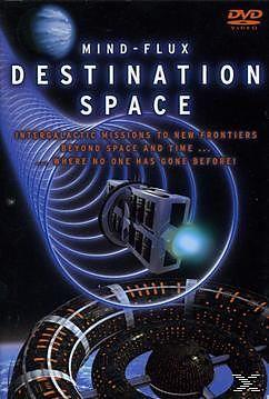 Destination Space [Versione tedesca]