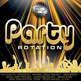 Party Rotation 1