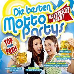 Motto Partys Bayerische Nacht