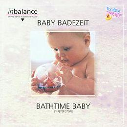 Baby Badezeit