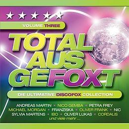 Total Ausgefoxt Vol. 3
