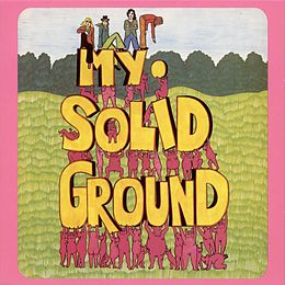 My Solid Ground (Vinyl)