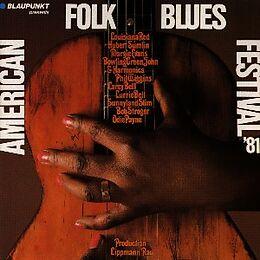 Am.Folk Blues Festival '81