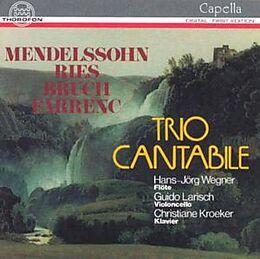 Mendelssohn-ries-bruch-farrenc